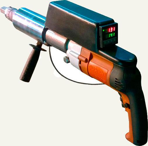 Сварочный экструдер RSM PID для сварки пластмасс