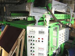 air molding equipment